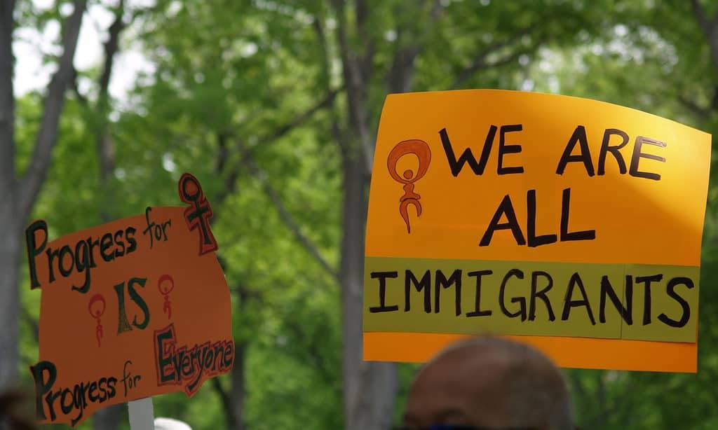 immigration narrative