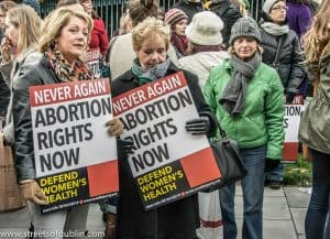 IrelandAbortion
