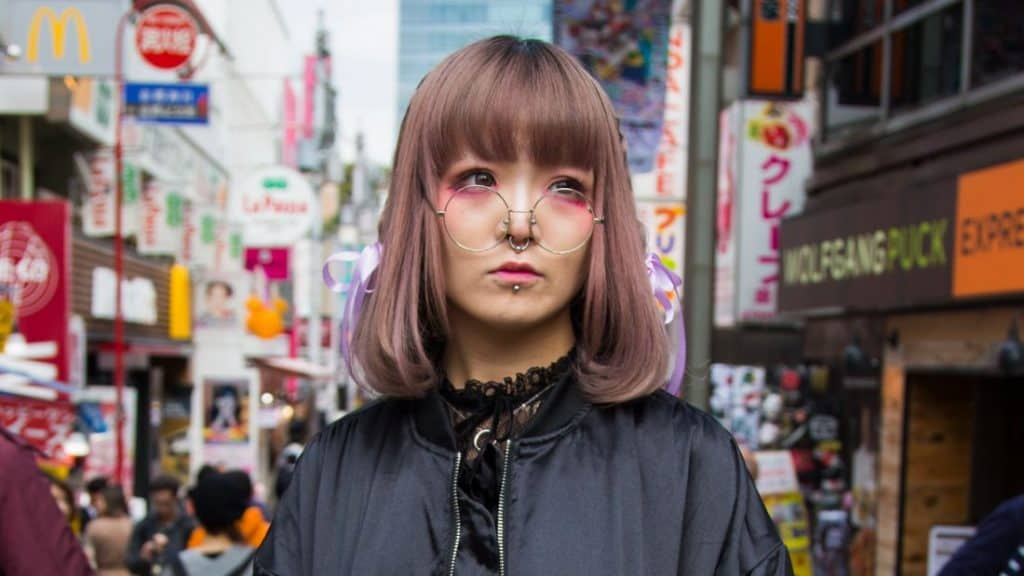 Japanese Cute Culture and Social Issues