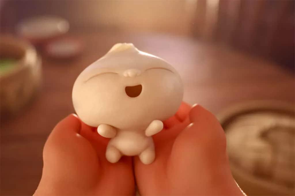Bao, the full movie from Disney Pixar