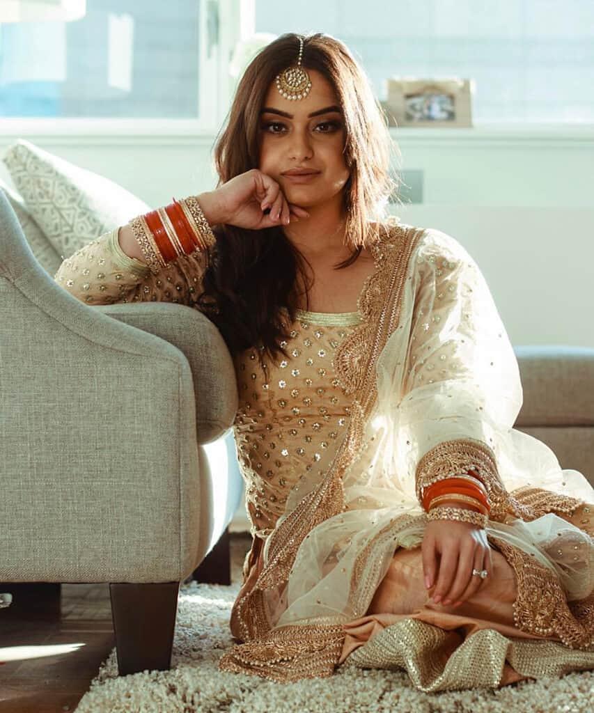 Trisha Sakhuja-Walia CEO