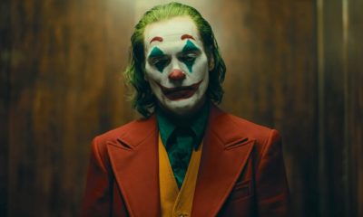 The New Joker 2019