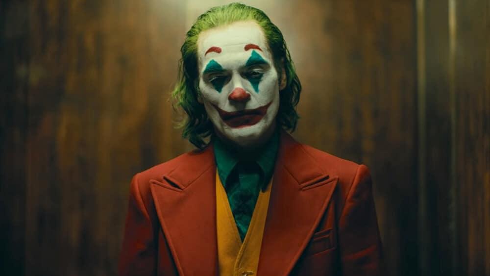 The New Joker 2019
