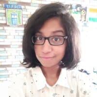 Ayusha Mahajan