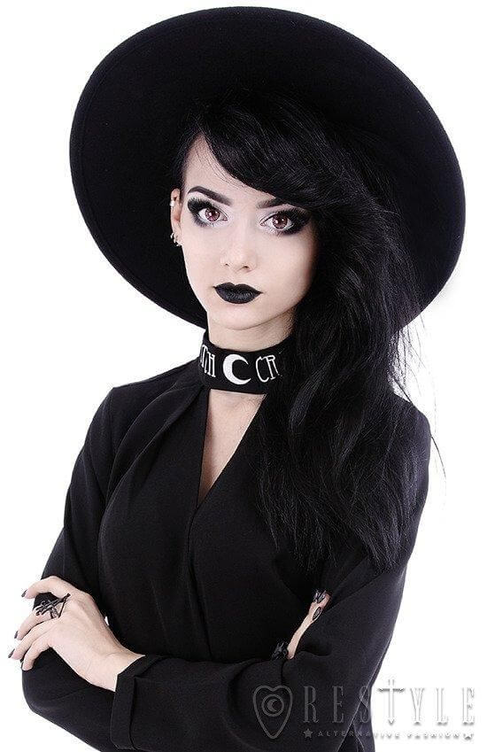 Modern Witch.