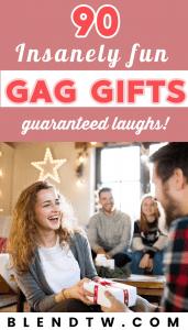 gag gifts pin