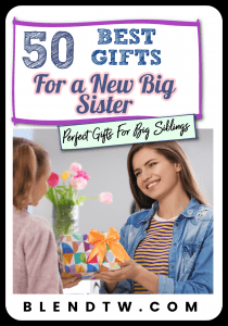 50 gifts for big sisters