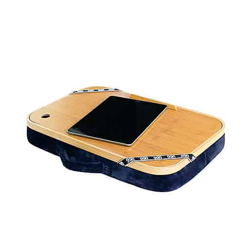 UGG® Coco Bamboo Lap Desk in Navy
