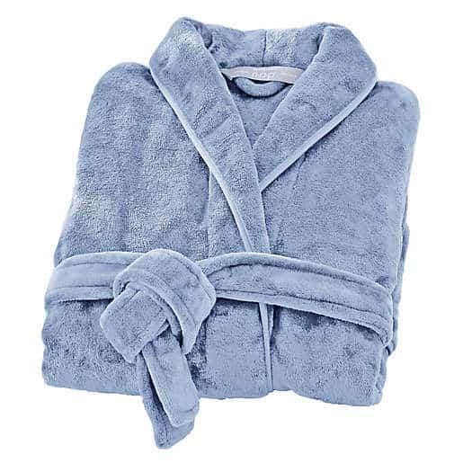 Brookstone® n-a-p® Bathrobe | Bed Bath & Beyond