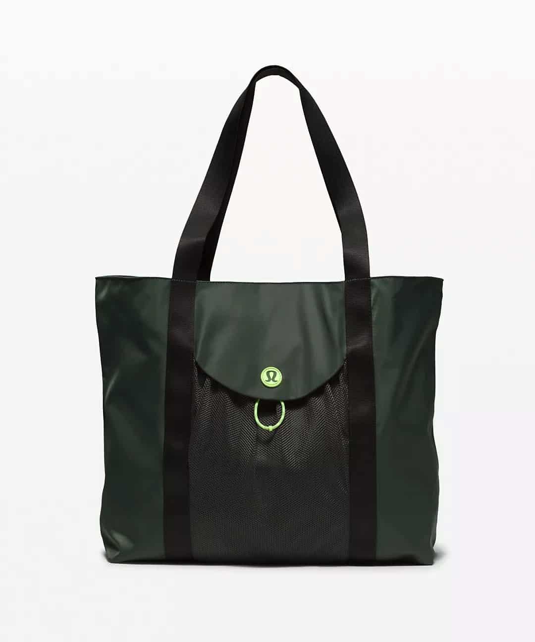 Take it On Tote Bag 24L   Bags   lululemon
