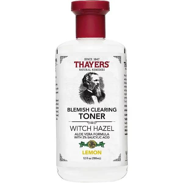 Thayers Witch Hazel Blemish Clearing Toner | Ulta Beauty
