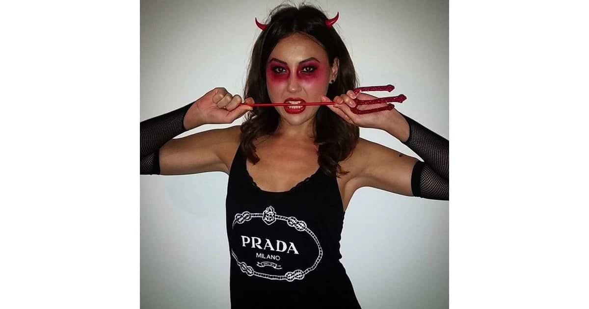 Devil Wears Prada Costume