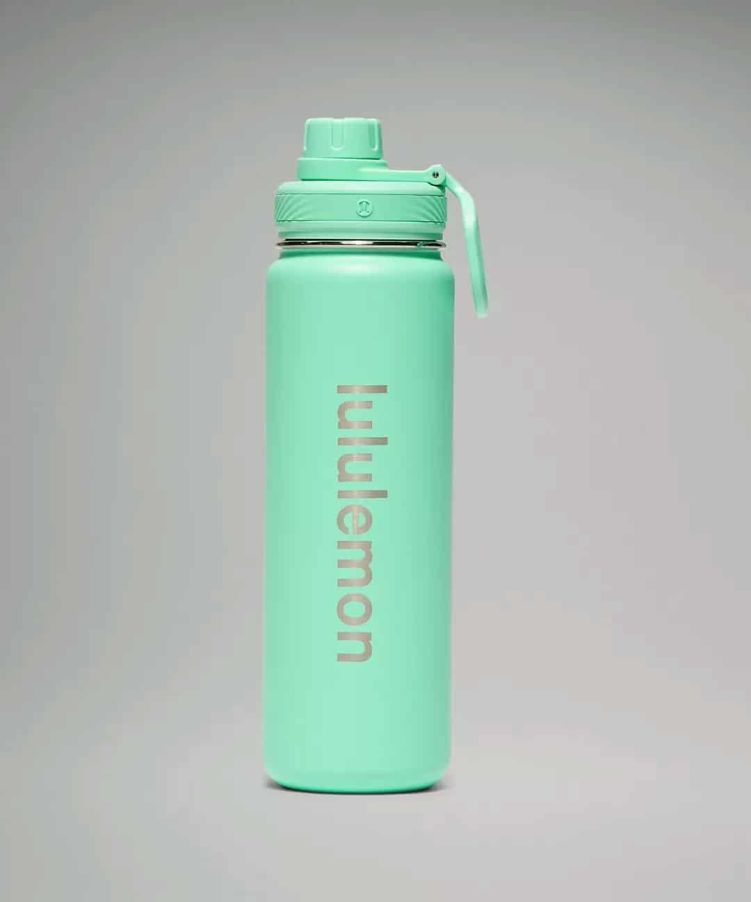 Back to Life Sport Bottle *24oz | Water Bottles | lululemon