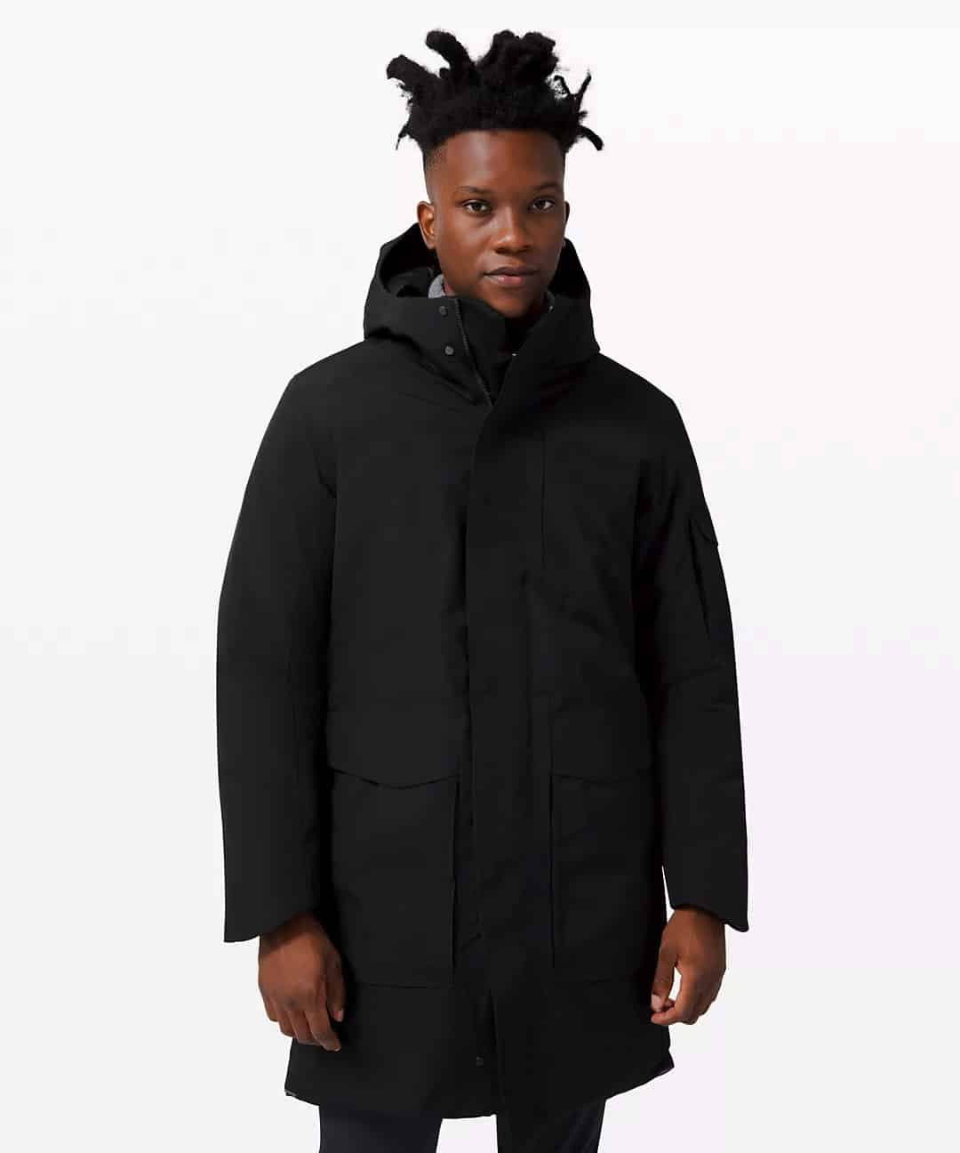 Cold City Parka | Men's Jackets & Coats | lululemon