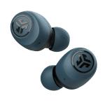 JLab® Audio GO Air True Wireless Bluetooth® Earbuds, Navy Blue