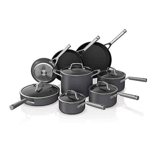 Ninja™ Foodi™ NeverStick™ Premium Hard-Anodized 13-Piece Cookware Set