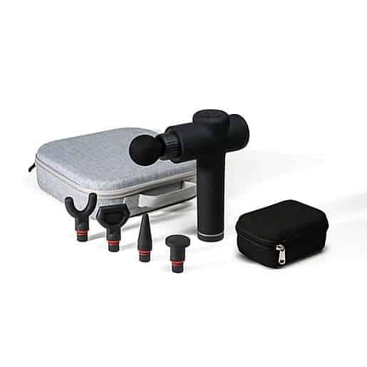 Sharper Image® Powerboost Deep Tissue Massager