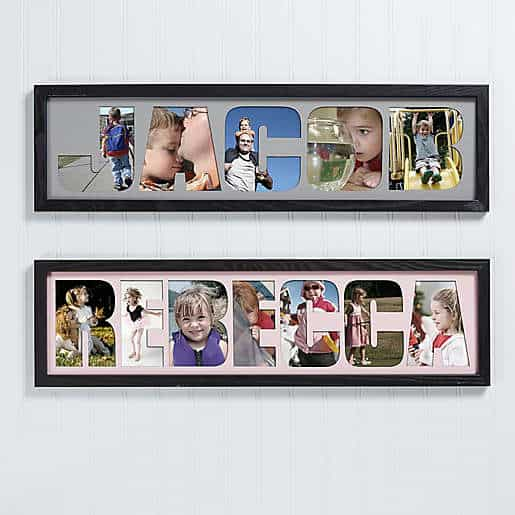 It's Me Collage Photo Frame