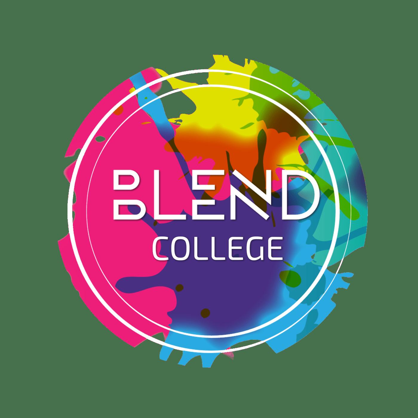 BLENDtw College logo