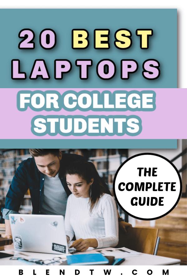 best college laptops
