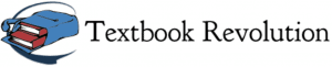 Textbook Revolution logo