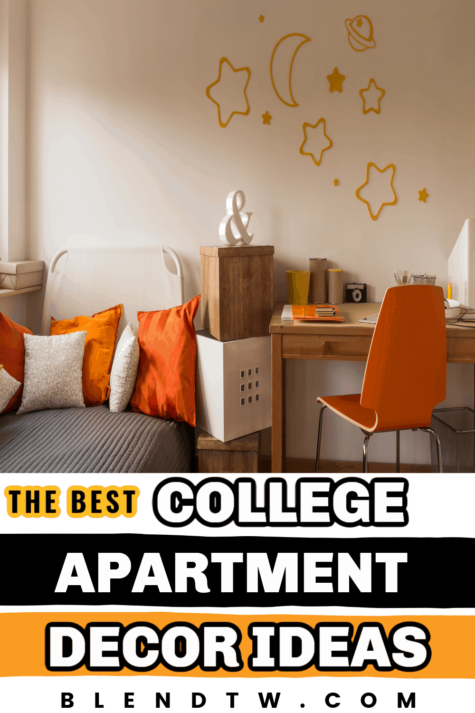 The best college apartment decor ideas
