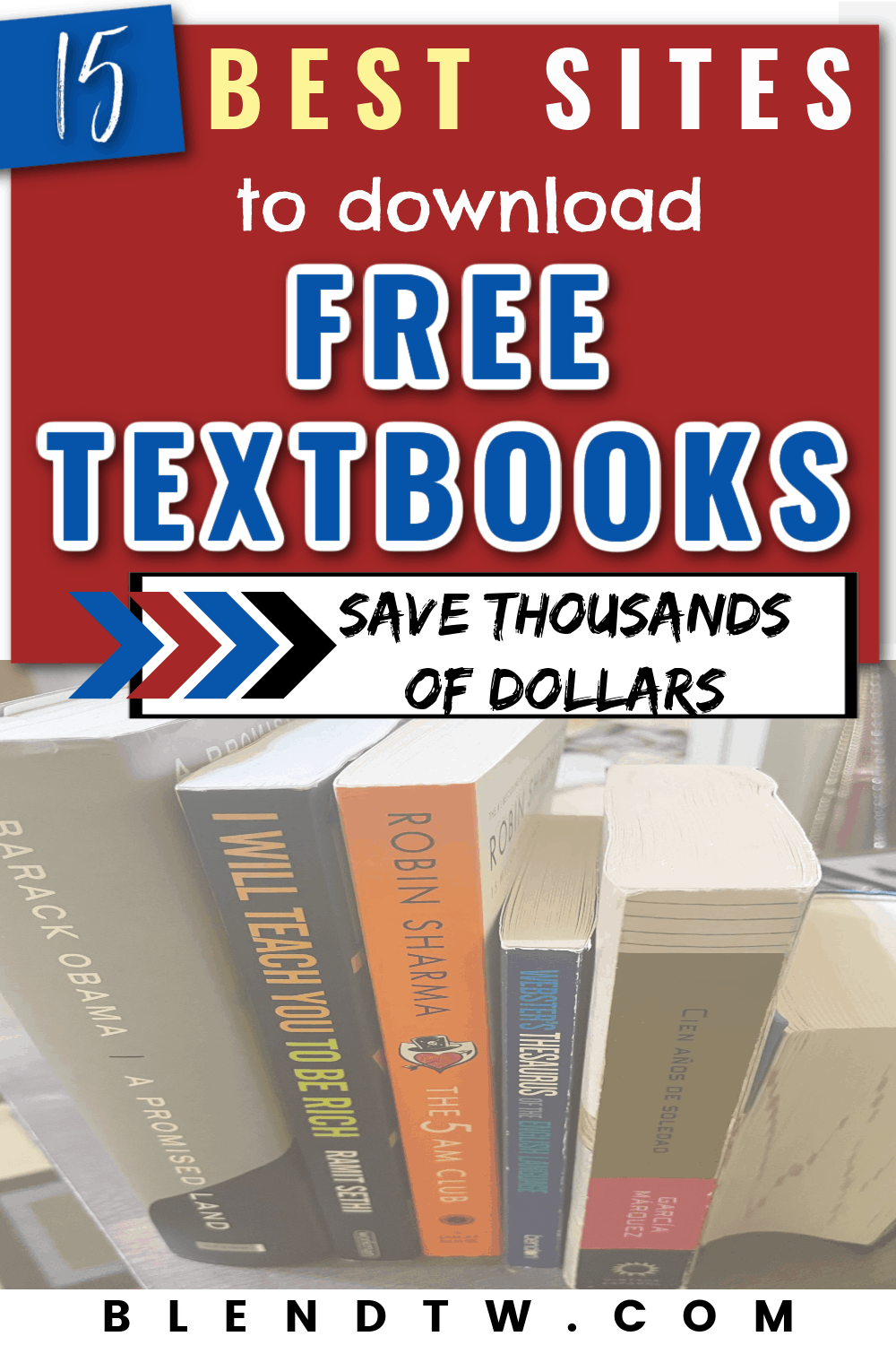 15 best sites to download free textbooks