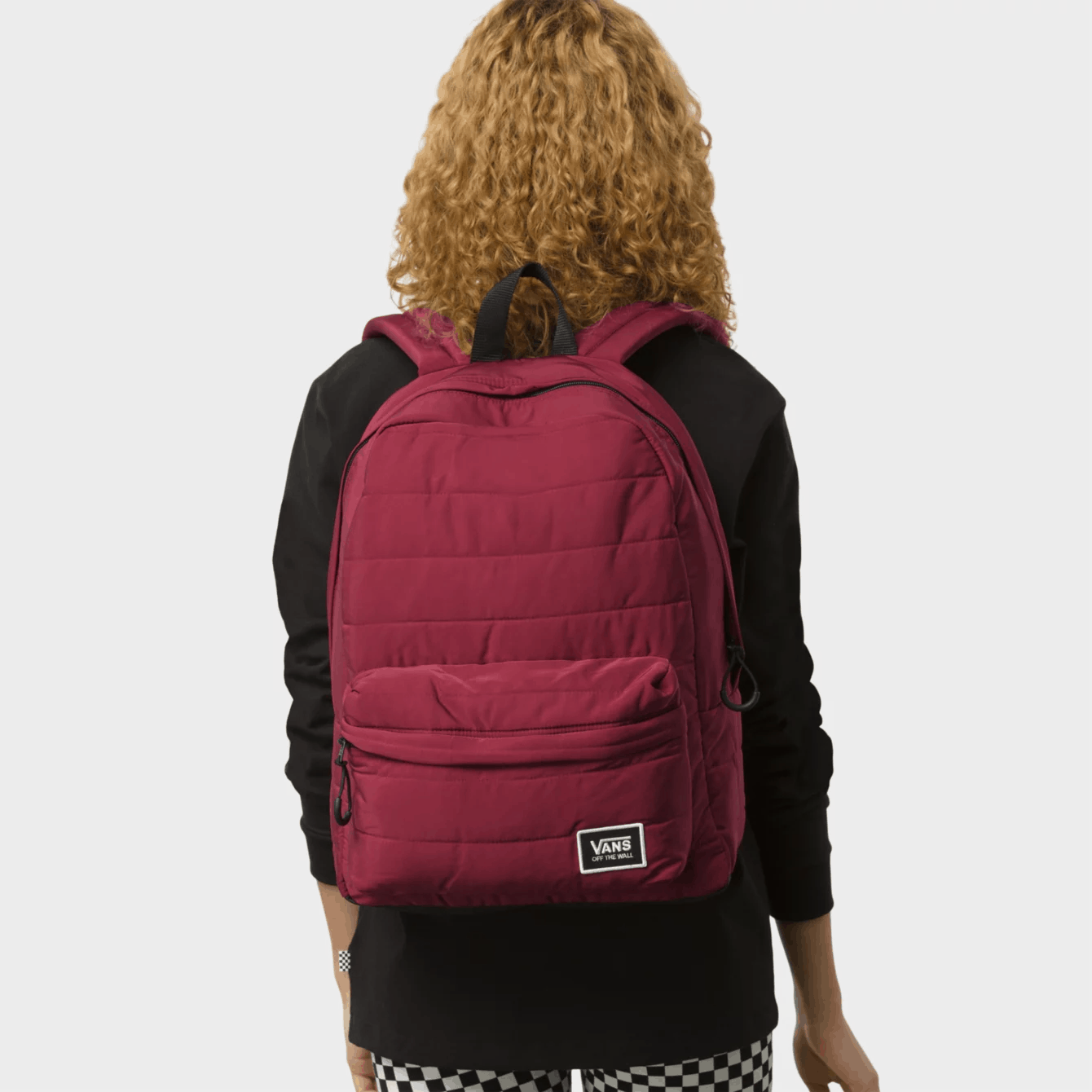 Puffed Up Backpack | Shop Womens Backpacks At Vans