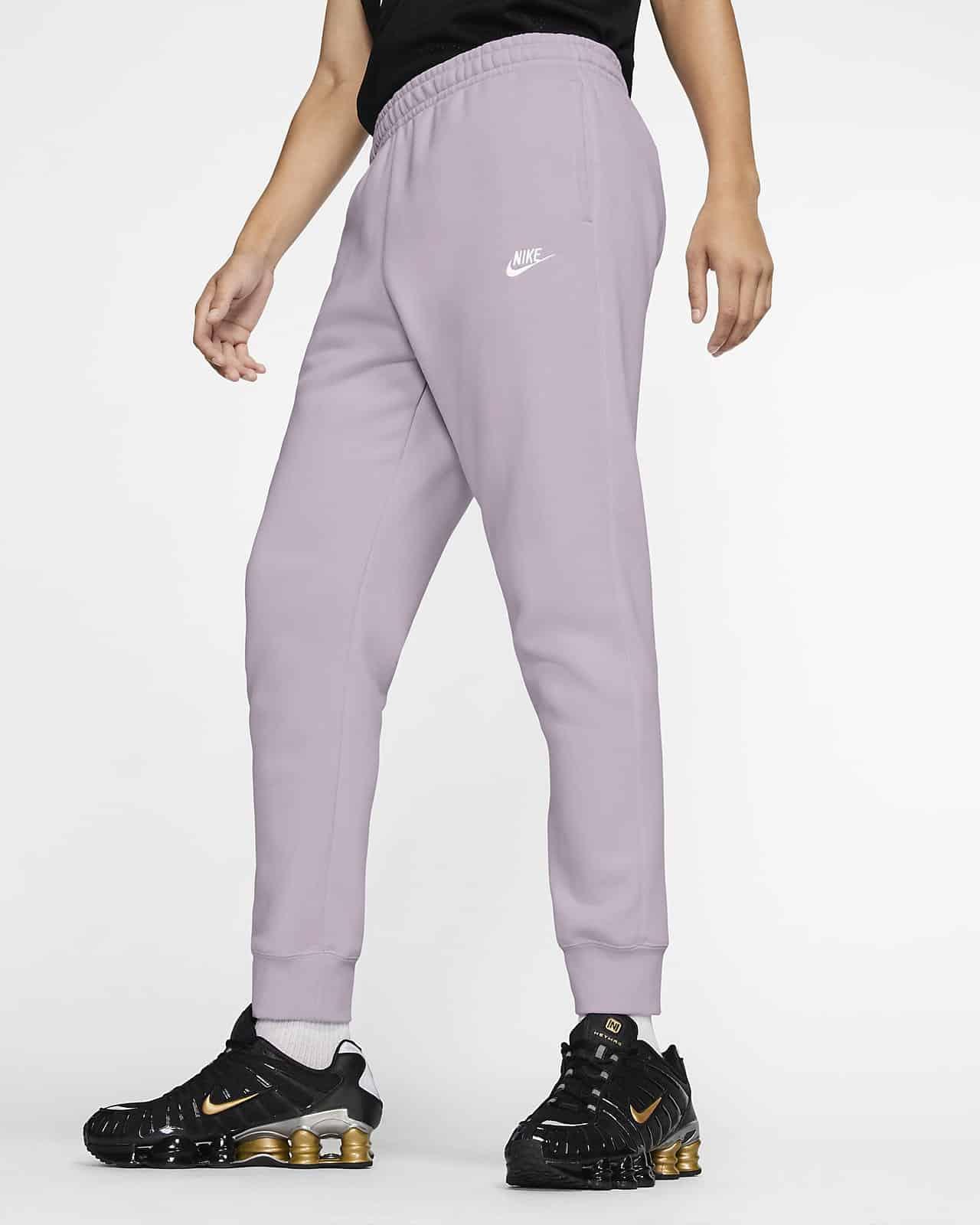 Nike Sportswear Club Fleece Joggers. Nike.com