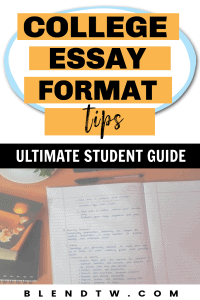 ultimate student guide essay format tips