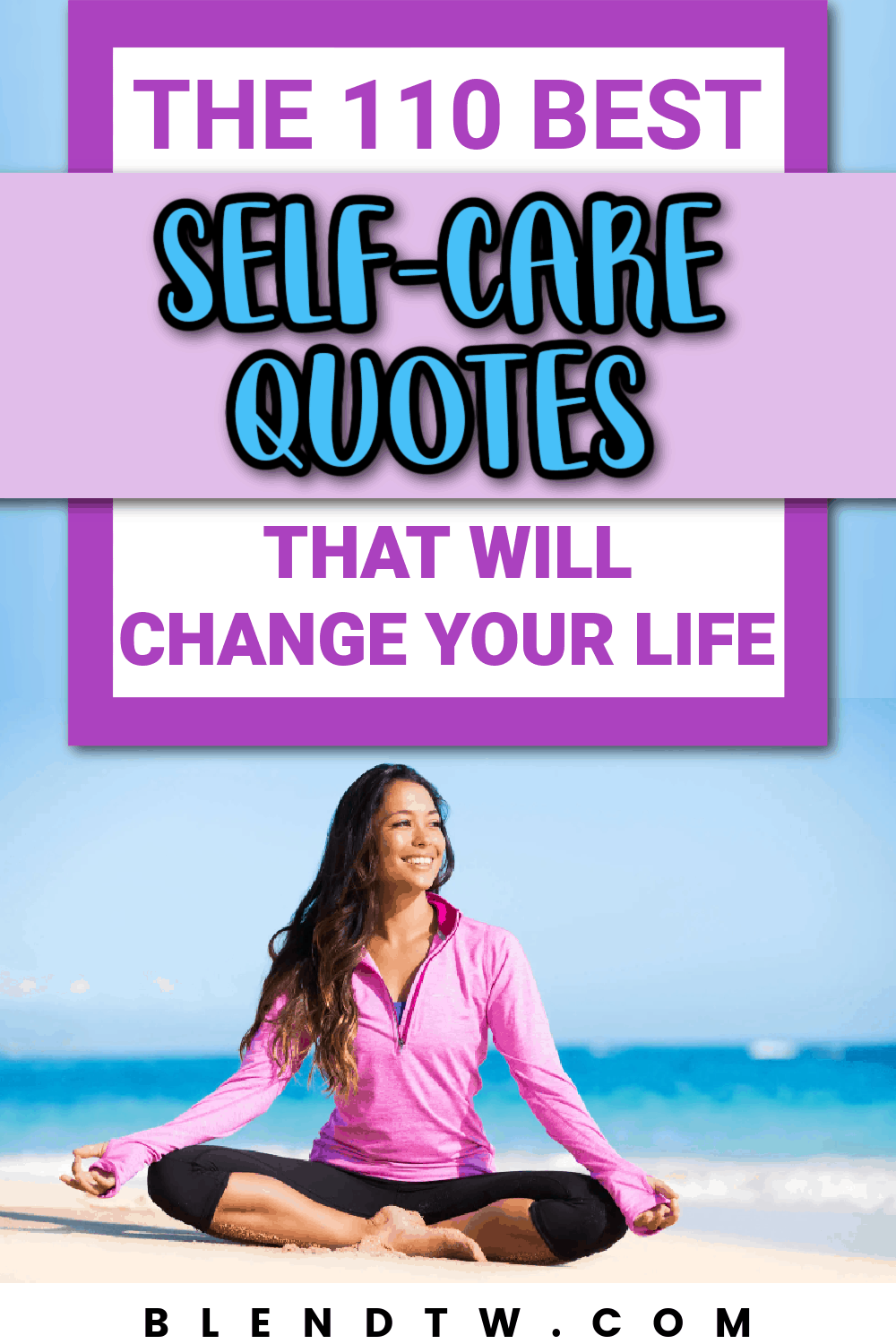 self-care quotes that will change your life