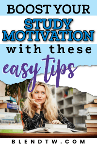 Boost your study motivation with these easy tips