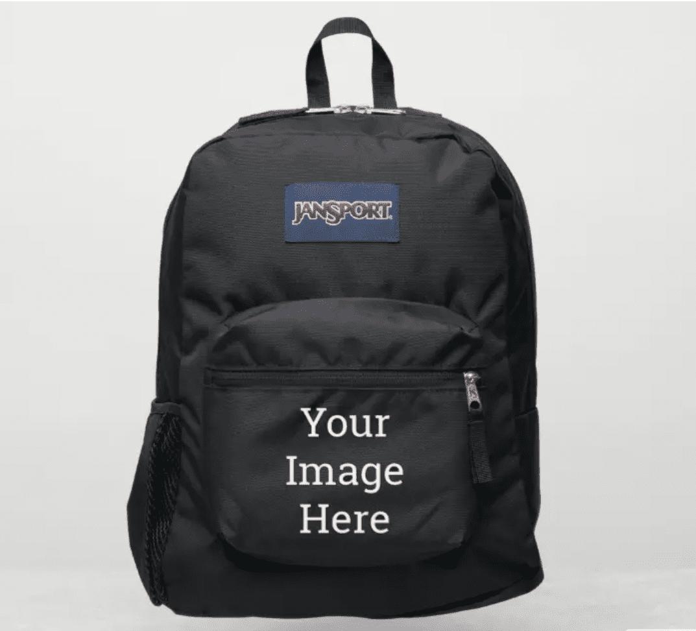 Custom Backpack Backpacks | Zazzle
