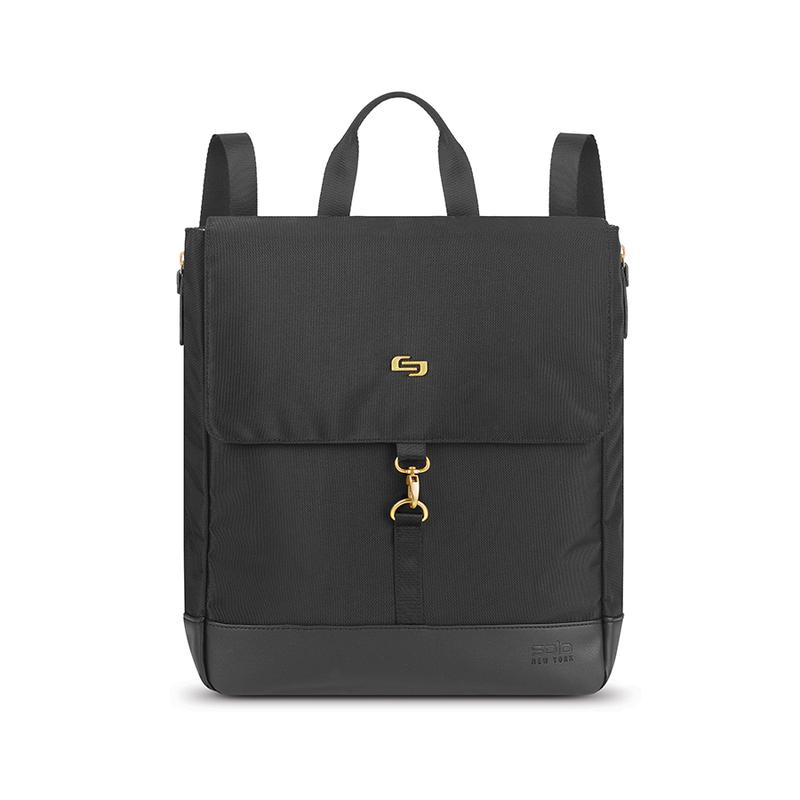 Austin Hybrid Tote Backpack - Solo New York